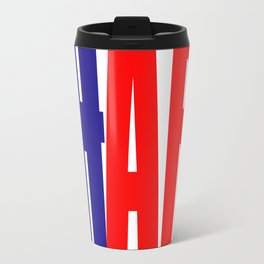 ART Metal Travel Mug