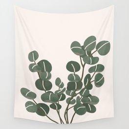 Little Eucaliptus Wall Tapestry