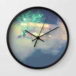 Gateway Wall Clock