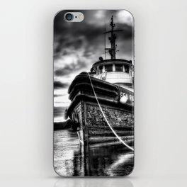 Sea Ranger iPhone Skin