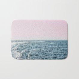 Dreams of the Sea Bath Mat