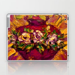 Sacred love II Laptop & iPad Skin