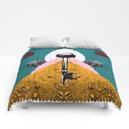 KEY I Comforters