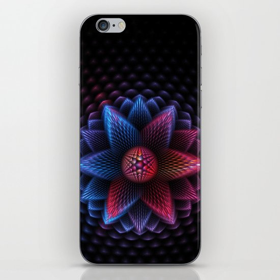 Be a Star iPhone & iPod Skin