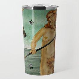 Gafferdite - Composition Travel Mug