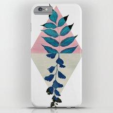 Geometry and Nature I Slim Case iPhone 6 Plus