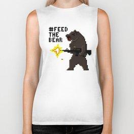 Bear Arms #2 Biker Tank