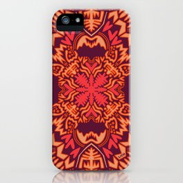 Heart Daze iPhone Case