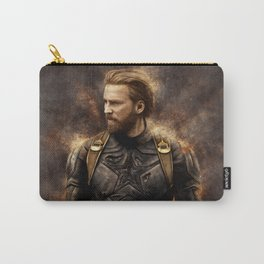 Steve Nomad Rogers Carry-All Pouch