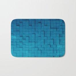 Pattern 56 Bath Mat