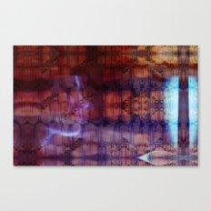 SYFY  18-08-2010 Canvas Print
