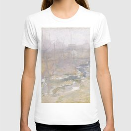 Misty Creek Painting T-shirt