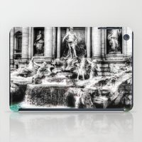 mythology iPad Cases featuring Mythology by 2sweet4words Designs
