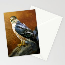 Cooper's Hawk Stationery Cards