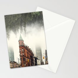 The Gooderham Forest Stationery Cards