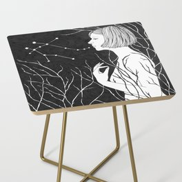 Under Stars (Aurora Aksnes) Side Table