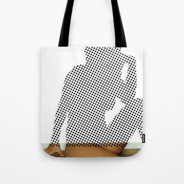 One Thousand and One Night · Dream 69 Tote Bag