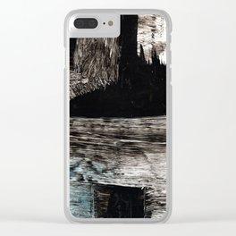 film No13 Clear iPhone Case