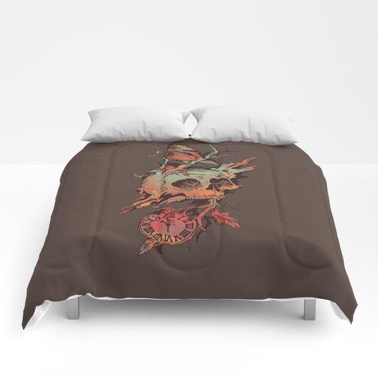 Mors et Natura Comforters