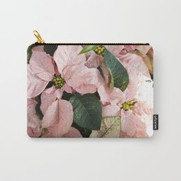 Pretty in Pink  |  The Plant Life Carry-All Pouch