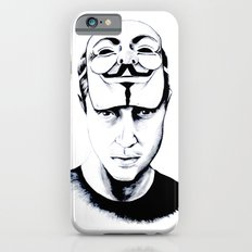 We are the 99% iPhone 6s Slim Case