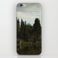 country iPhone & iPod Skins featuring Country  by Julie Luke