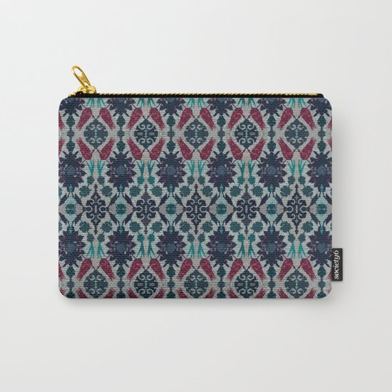 Persian Feel Carry-All Pouch