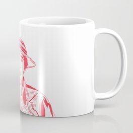 Come Back, 44 Coffee Mug