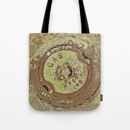 Cooking with Gas Tote Bag