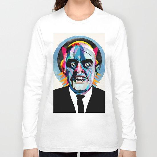 281013 Long Sleeve T-shirt