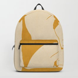 Abstract Nude Art 2 Backpack