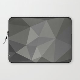 Polygon art 01 Laptop Sleeve