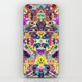 Crystalize Me iPhone Skin