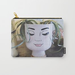 A Happy Planter Carry-All Pouch