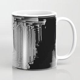 Fall In Any Direction Coffee Mug