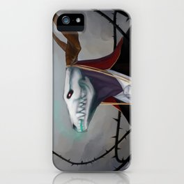 Thorn iPhone Case