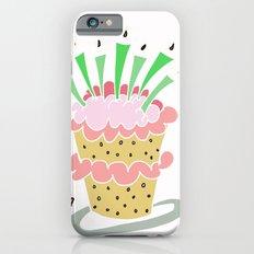 Birthday Surprise iPhone 6 Slim Case