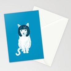 Bobcat. Stationery Cards