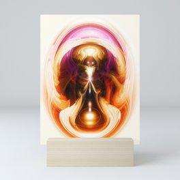 """""""Light Seekers"""" Mini Art Print"""