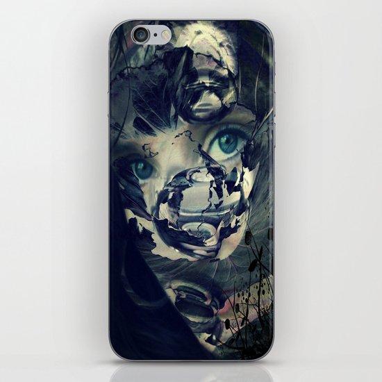 The Veil iPhone & iPod Skin