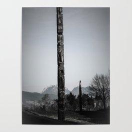 atmospheric Poster
