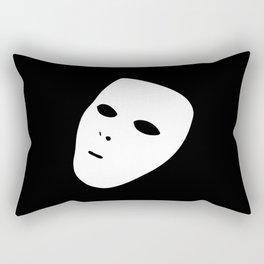 MK-ULTRA Rectangular Pillow