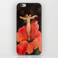 renaissance iPhone & iPod Skins featuring Renaissance by Andrey Esionov