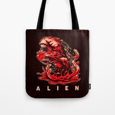 ALIEN: KANE'S SON Tote Bag