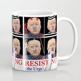 My Trump Fantasy Coffee Mug