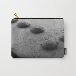 rivet head Carry-All Pouch