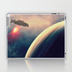 Excursion through time Laptop & iPad Skin