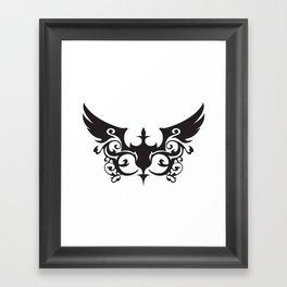 coalition Framed Art Print