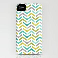 Ripples Dusk Slim Case iPhone (4, 4s)