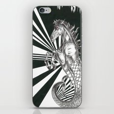 Master of the Moat iPhone & iPod Skin